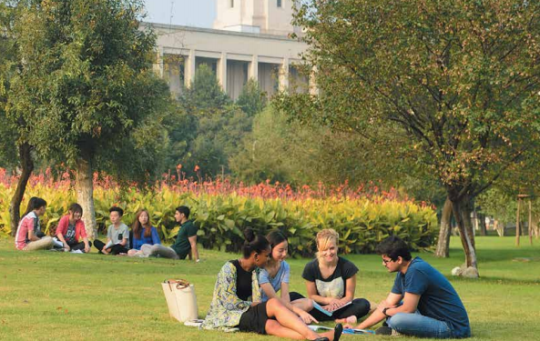 OBHE's report shows how international branch campuses have proliferated in recent years.