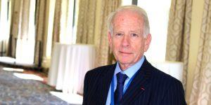 Allan Goodman, IIE, USA