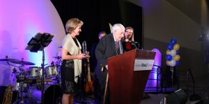 CBIE presents second ever Founders Award