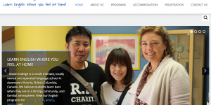 Canada: ELT school Stewart College is sold