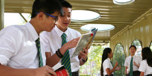 China calls for national curriculum in private for-profit int'l schools