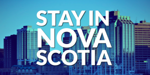 Nova Scotia invites students to Study and Stay