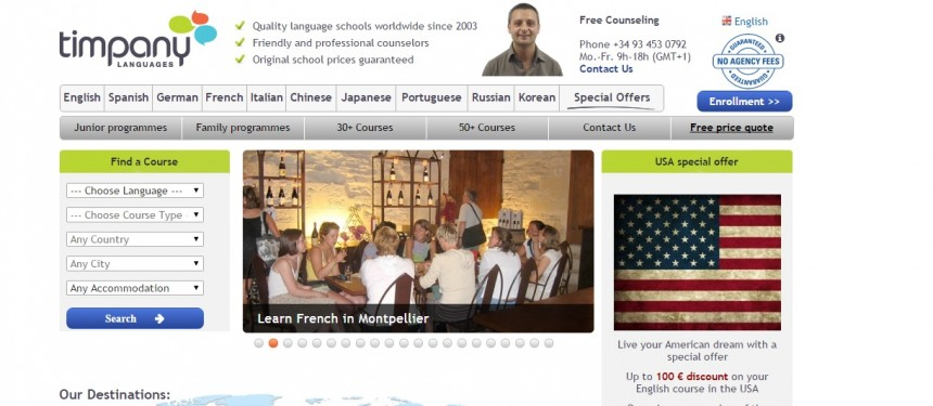 International Education News l The PIE News l Spanish agency