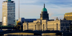 Ireland: DBS partners with Metis