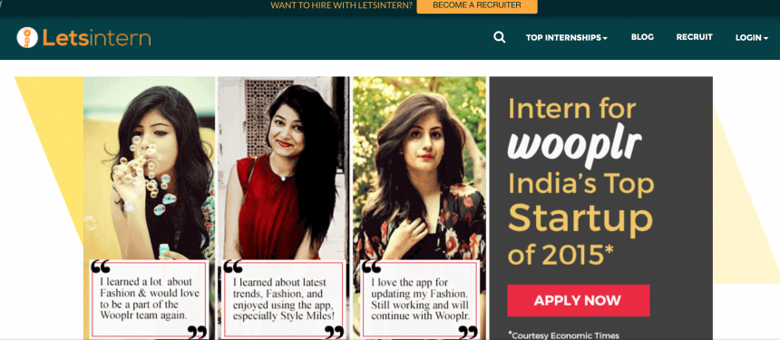 Aspiring Minds aims to grow the internship site's university and college student traffic beyond India and Asia.