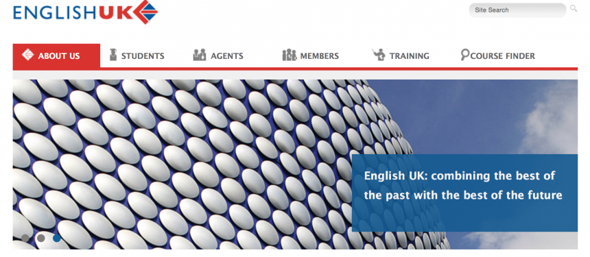 English UK represents more than 470 ELT providers across the UK.