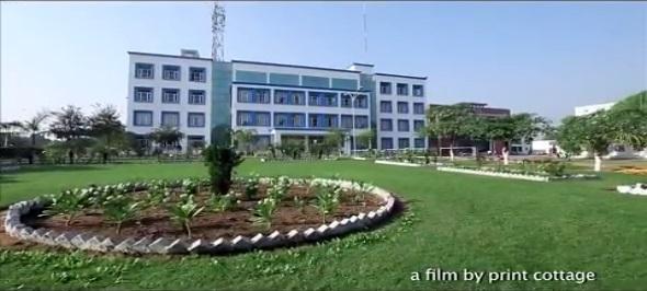 KGIC has announced a strategic relationship with Guru Kashi University in India (pictured). Photo: gurukashiuniversity.in