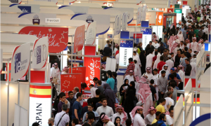 The MoE sponsored International Exhibition & Conference on Higher Education, which attracts thousands of perspective students annually, has been cancelled after six years.