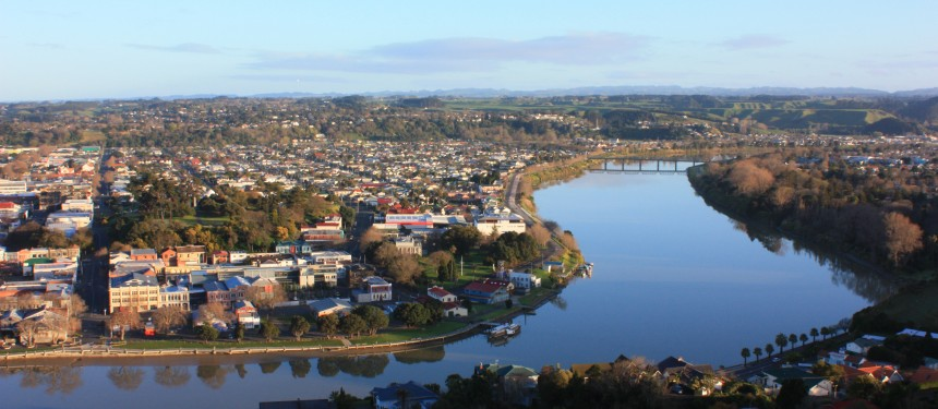 The region of Manawatu has secured NZ$150,000 in funding. Photo: Whanganui in Manawatu/Ang Wickham