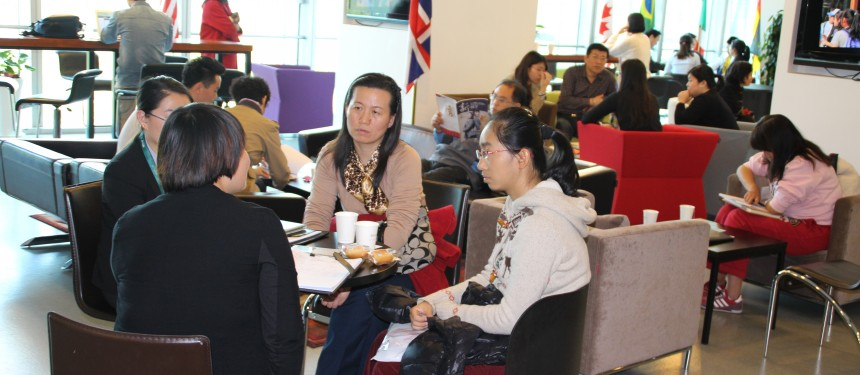 International Education News l The PIE News l 80% of Chinese students will send 10+ applications to US HEIs, survey finds