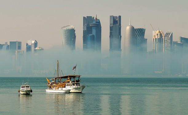 International Education News l The PIE News l Qatar: apathy, hubris