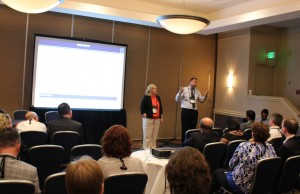 Guhr presented topline figures and insights ICG's research alongside the recent NAFSA conference
