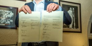 Groningen Declaration adds 12 signatories