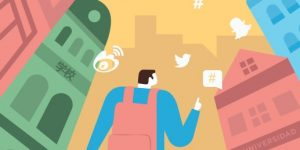 How are international educators mastering social media?