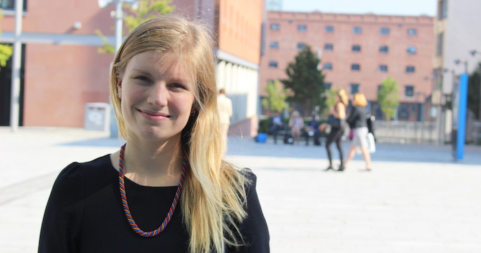 International education news l the pie news l inga riseth saih norway since 2011 the norwegian students and academics international assistance fund saih has been working with the norwegian government to establish the ccuart Choice Image