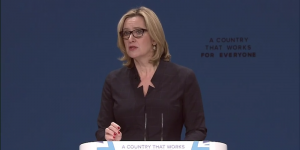 """UK Home Secretary promises """"tougher rules for students on lower quality courses"""""""