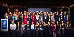 Major agency unveils inaugural school awards