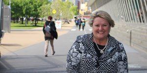 Janelle Chapman, TAFE Queensland, Australia