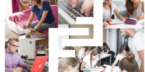 EC unveils online learning platform, Fusion