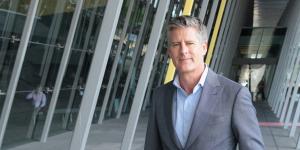 Andrew Barkla, CEO, IDP