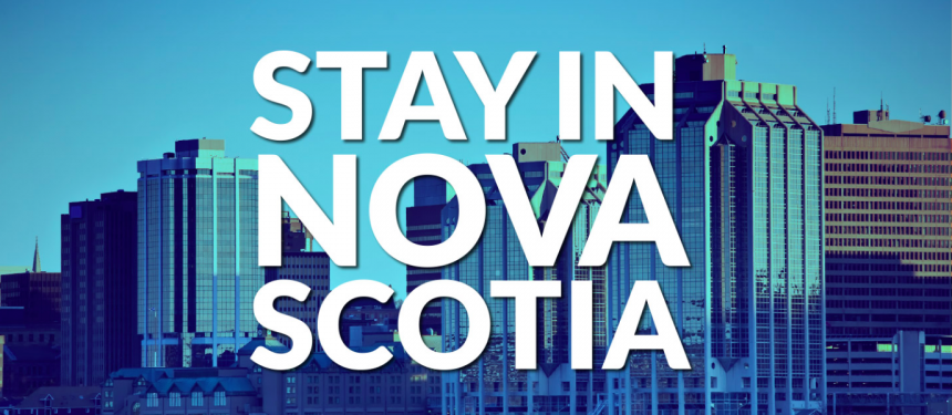 Stay in Nova Scotia and Study and Stay in Nova Scotia programmes for international students to work in Canada