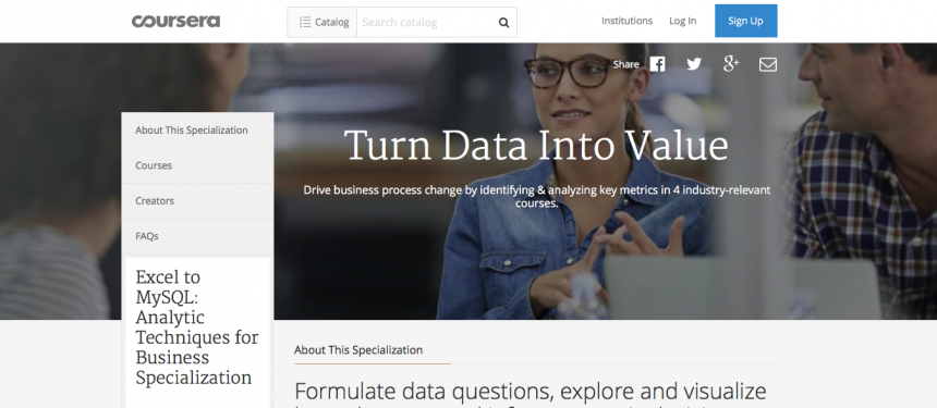 Coursera rolls out monthly subscription payment for online courses