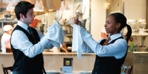 Hospitality schools: priming global grads for wider management roles