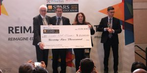 LSE and Labster scoop $50k Reimagine award