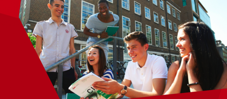 UCAS figures show EU students up but international students down in UK higher education