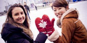 Canada: international student spending hit $11.4bn in 2014