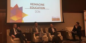 Reimagine Education: innovation can help plug skills gap