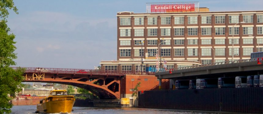 Kendall College, operated by Laureate Education