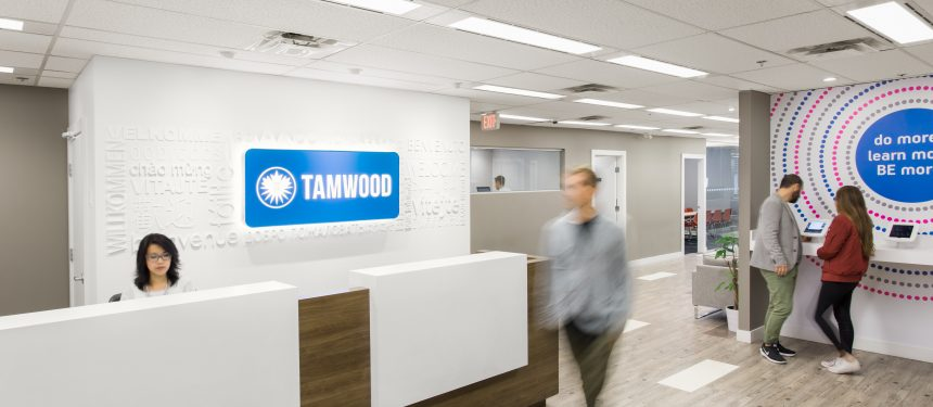 Photo: Tamwood Careers