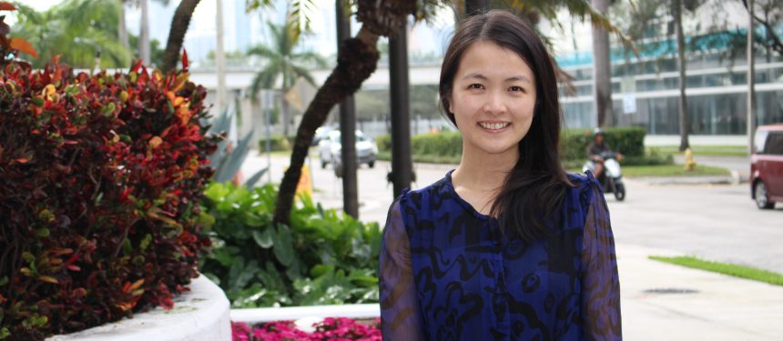 Bei Guo, EIC