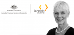 Former Monash deputy VC named Austrade CEO