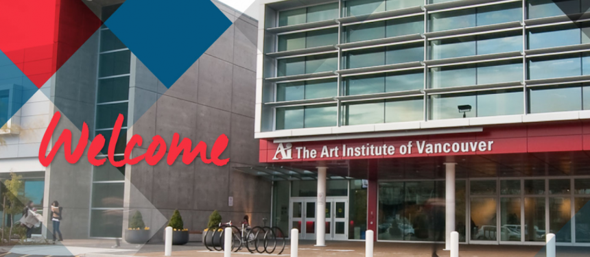 The Art Institute of Vancouver, acquired by LCI Education