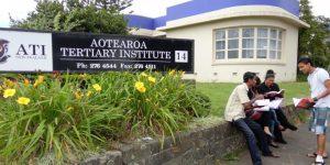 NZ: ATI closure affects 200 int'l students
