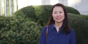 Eunji Tae, Knowledge Network, UNWTO