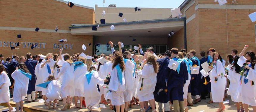 Lexington Catholic high school, which has partnered with Amerigo Education