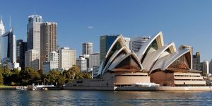 Aus: international education exports surge to $21.8bn
