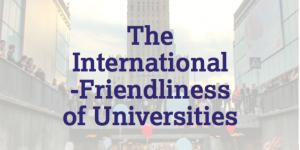 Erasmus students struggle to make local friends - ESN survey