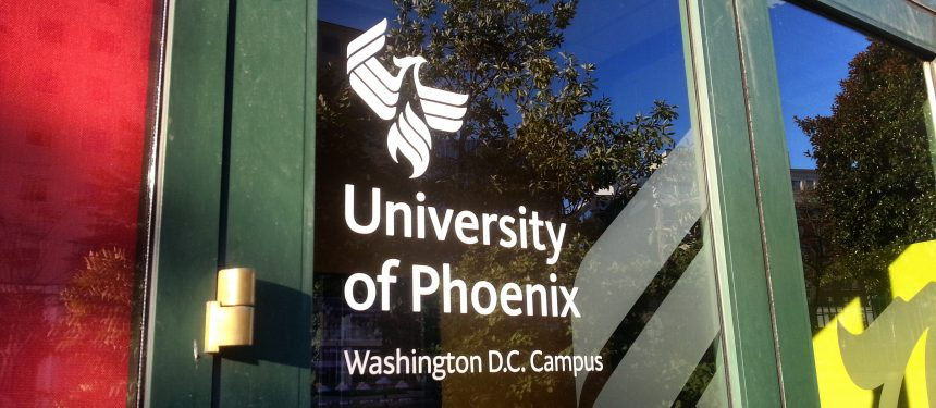Apollo Education Group - University of Phoenix