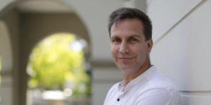 Sean Stimson, Redfern Legal Centre, Australia