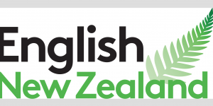 English New Zealand rebrands with new logo