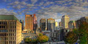 London rises, Montreal wins in latest student city index
