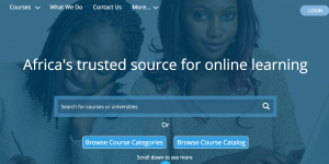 eLearnAfrica partnership to reach 10 million students