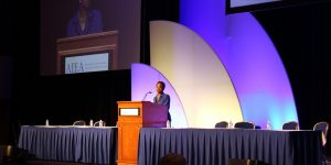 NAFSA CEO calls for bridge building in 'worst of times'