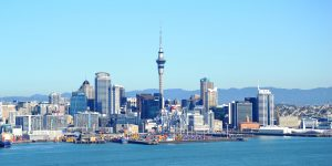 NZ: more int'l students stay and work than return home one year on