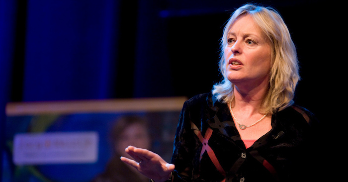 Dutch education minister, Jet Bussemaker