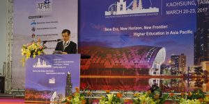 APAIE: international education critical for Asia's diplomacy, ambitions